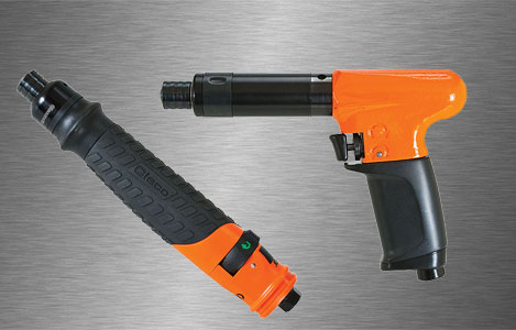Upgrade your 5 or 14 Series Screwdriver or Nutrunner to a 19 Series model today!